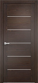 Межкомнатные двери FORTE 18 Wenge mocco