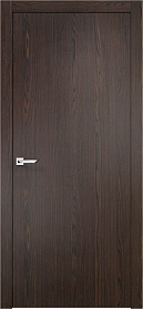 Межкомнатные двери FORTE 01 Wenge mocco