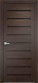 Межкомнатные двери FORTE 30 Wenge mocco